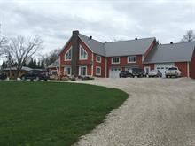 Farm for sale in Sainte-Hélène-de-Chester, Centre-du-Québec, 1800, 1er rg  Allaire, 26797426 - Centris