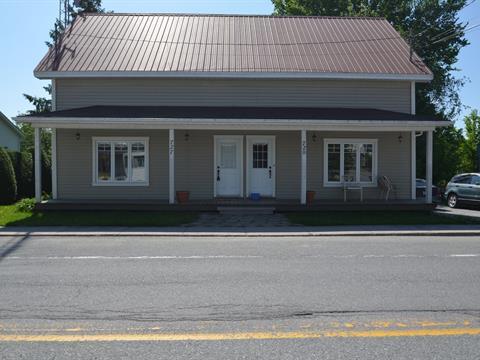 Duplex for sale in Upton, Montérégie, 727 - 729, Rue  Saint-Éphrem, 17036925 - Centris