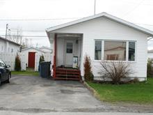 Mobile home for sale in Chibougamau, Nord-du-Québec, 1623, Rue  Saint-Jacques, 11036997 - Centris