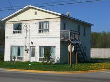 Duplex à vendre à Maniwaki, Outaouais, 58 - 60, Rue  Principale Nord, 10367903 - Centris