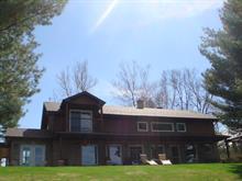 Maison à vendre à Saint-David-de-Falardeau, Saguenay/Lac-Saint-Jean, 19, des Copains, Lac, 11461547 - Centris