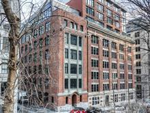 Condo à vendre à Ville-Marie (Montréal), Montréal (Île), 1061, Rue  Saint-Alexandre, app. 409, 16101088 - Centris