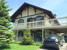 Duplex for sale in Saint-Sauveur, Laurentides, 121 - 123, Rue des Monts, 21780914 - Centris