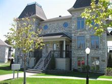 Condo for sale in Les Rivières (Québec), Capitale-Nationale, 1437, Rue  De Celles, 23303251 - Centris