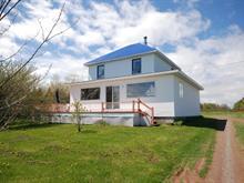 Maison à vendre à Hope, Gaspésie/Îles-de-la-Madeleine, 369, Route  132, 18321678 - Centris