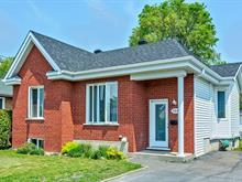Maison à vendre à Saint-Hyacinthe, Montérégie, 684, Avenue  Chapleau, 27168354 - Centris