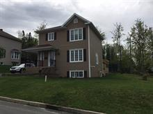 House for sale in Thetford Mines, Chaudière-Appalaches, 1123, Rue  Beauchamp, 14220363 - Centris