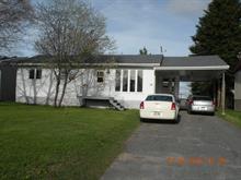 Maison à vendre à La Sarre, Abitibi-Témiscamingue, 19, Rue  Dionne, 15021859 - Centris
