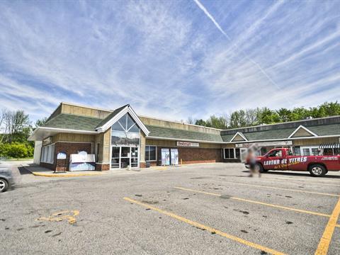 Commerce à vendre à Chelsea, Outaouais, 528, Route  105, local A, 22634718 - Centris