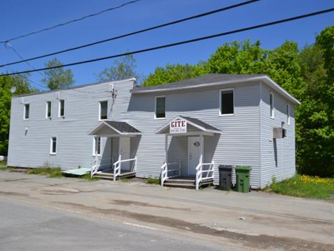 Commercial building for sale in Sainte-Sophie-d'Halifax, Centre-du-Québec, 489, Rue  Principale, 19396126 - Centris