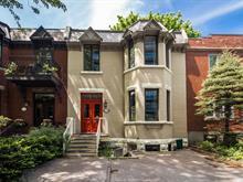Maison à vendre à Westmount, Montréal (Île), 4939, boulevard  De Maisonneuve Ouest, 22887875 - Centris
