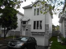 Maison à vendre à Chomedey (Laval), Laval, 2309, Rue  Fauteux, 15183227 - Centris