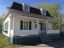 House for sale in Hébertville, Saguenay/Lac-Saint-Jean, 271, Rue  Turgeon, 23399034 - Centris