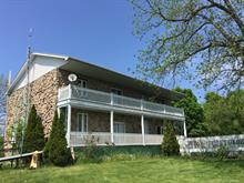Hobby farm for sale in Ormstown, Montérégie, 481, Chemin  Upper Concession, 19136575 - Centris