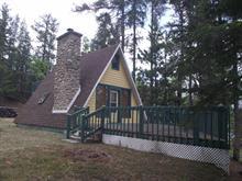 Maison à vendre à Saint-Aimé-des-Lacs, Capitale-Nationale, 8, Chemin de la Baie, 13652310 - Centris