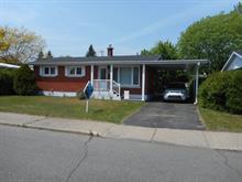 Maison à vendre à Sorel-Tracy, Montérégie, 150, Rue  Desrochers, 19918864 - Centris