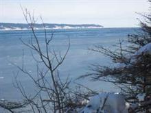 Terrain à vendre à Gaspé, Gaspésie/Îles-de-la-Madeleine, boulevard de Douglas, 19214096 - Centris