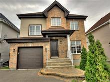 Maison à vendre à Fabreville (Laval), Laval, 293, Rue  Justin, 20033942 - Centris