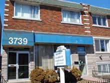 Duplex à vendre à Montréal-Nord (Montréal), Montréal (Île), 3739 - 3741, Rue  Fleury Est, 14307900 - Centris