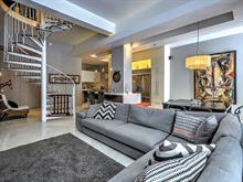 Condo à vendre à La Cité-Limoilou (Québec), Capitale-Nationale, 545, Rue  Jacques-Parizeau, app. 116, 23855650 - Centris