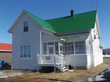 Maison à vendre à Cap-Chat, Gaspésie/Îles-de-la-Madeleine, 70, Rue  Notre-Dame Est, 12779176 - Centris