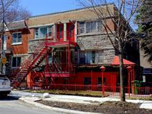 Duplex for sale in Mercier/Hochelaga-Maisonneuve (Montréal), Montréal (Island), 4943 - 4949, Rue  La Fontaine, 14948431 - Centris