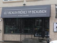Business for sale in Rosemont/La Petite-Patrie (Montréal), Montréal (Island), 2534, Rue  Beaubien Est, 12099021 - Centris