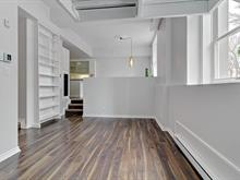 Loft/Studio for sale in La Cité-Limoilou (Québec), Capitale-Nationale, 550, 8e Avenue, apt. 217, 27533091 - Centris
