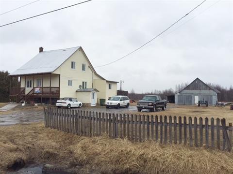 Fermette à vendre à Maddington Falls, Centre-du-Québec, 97, 16e Rang, 21797701 - Centris