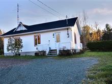 Maison à vendre à Saint-Wenceslas, Centre-du-Québec, 125, Rue  Bergeron, 13929383 - Centris
