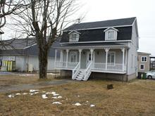 Maison à vendre à Ham-Nord, Centre-du-Québec, 489, Rue  Principale, 25135535 - Centris
