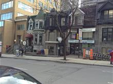 Income properties for sale in Ville-Marie (Montréal), Montréal (Island), 2100, Rue  Saint-Mathieu, 19397570 - Centris