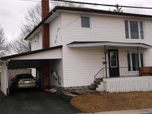 Maison à vendre à Thetford Mines, Chaudière-Appalaches, 138, Rue  King, 20533983 - Centris