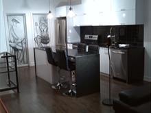 Condo / Appartement à louer à Rosemont/La Petite-Patrie (Montréal), Montréal (Île), 7100, Rue  Saint-Urbain, app. 101, 15611467 - Centris