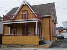 Maison à vendre à Lac-Mégantic, Estrie, 3568, Rue  Maisonneuve, 14621552 - Centris