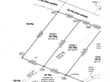 Lot for sale in Témiscouata-sur-le-Lac, Bas-Saint-Laurent, 331, Chemin du Lac, 23368489 - Centris