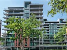 Condo à vendre à La Cité-Limoilou (Québec), Capitale-Nationale, 1175, Avenue  Turnbull, app. 822, 9624829 - Centris