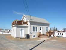 Duplex for sale in Sainte-Anne-des-Monts, Gaspésie/Îles-de-la-Madeleine, 8, Rue des Érables, 11515378 - Centris