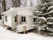 Mobile home for sale in Sutton, Montérégie, 72, Rue de la Granuleuse, 20654282 - Centris