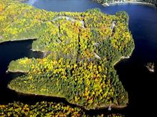 Terrain à vendre à Lac-du-Cerf, Laurentides, Chemin du Domaine-des-Deux-Lacs, 12135422 - Centris