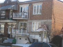 Duplex à vendre à Ahuntsic-Cartierville (Montréal), Montréal (Île), 8880 - 8882, Rue  Saint-Urbain, 17450550 - Centris
