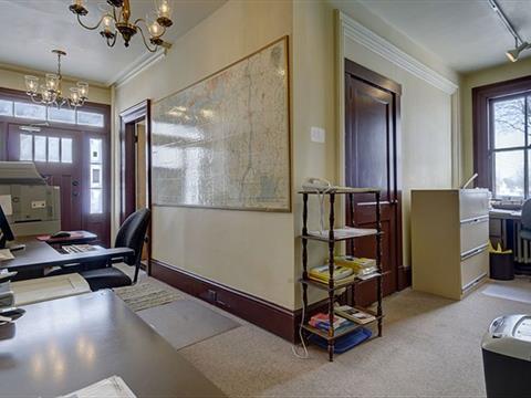 Commercial unit for rent in Huntingdon, Montérégie, 15, Rue  King, 26576656 - Centris