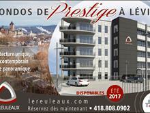 Condo à vendre à Desjardins (Lévis), Chaudière-Appalaches, 5191, Rue  Saint-Georges, app. 702, 27735431 - Centris