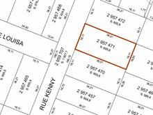 Lot for sale in Buckingham (Gatineau), Outaouais, 544, Rue  Kenny, 17669703 - Centris