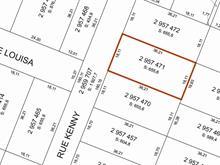 Terrain à vendre à Buckingham (Gatineau), Outaouais, 544, Rue  Kenny, 17669703 - Centris