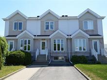 Maison à vendre à Mascouche, Lanaudière, 503, Rue  Marchand, 13794866 - Centris