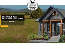 Lot for sale in Bromont, Montérégie, 28, Carré  George-Adams, 12188567 - Centris