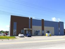 Commercial building for sale in Saint-Félicien, Saguenay/Lac-Saint-Jean, 923, boulevard du Sacré-Coeur, 15091896 - Centris