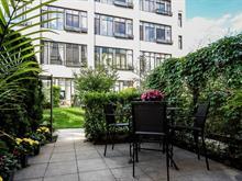 Condo à vendre à Le Sud-Ouest (Montréal), Montréal (Île), 765, Rue  Bourget, app. 122, 12988681 - Centris