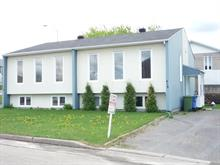 Townhouse for sale in Chicoutimi (Saguenay), Saguenay/Lac-Saint-Jean, 618, Rue de Provence, 12989361 - Centris